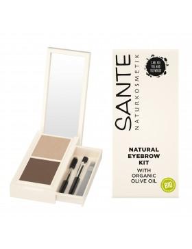 Sante Eyebrow Talent Kit